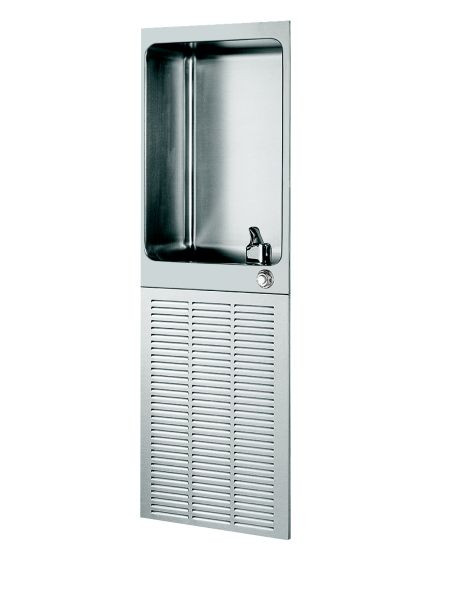 Oasis P12FPM Fully Recessed Water Cooler