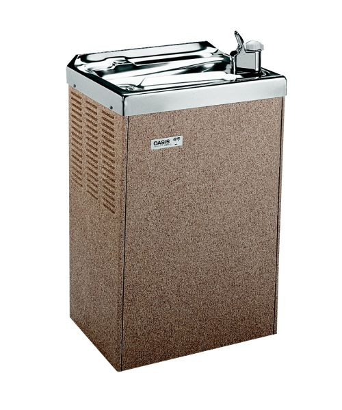 Oasis PM Non-Refrigerated Drinking Fountain