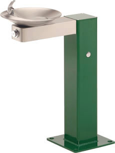 Haws 3377 Outdoor Drinking Fountain