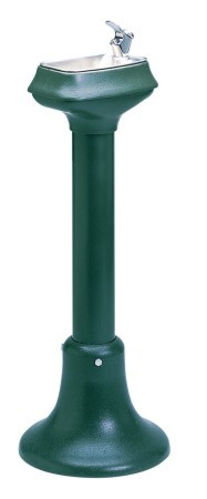 Halsey Taylor 4520-68 Outdoor Drinking Fountain