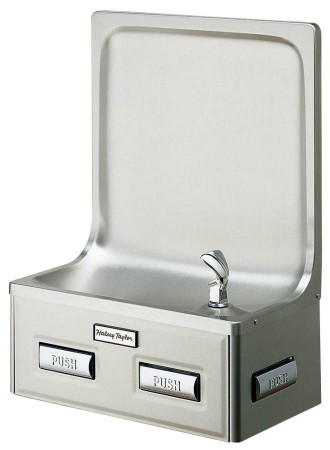 Halsey Taylor 5701 Non-Refrigerated Drinking Fountain