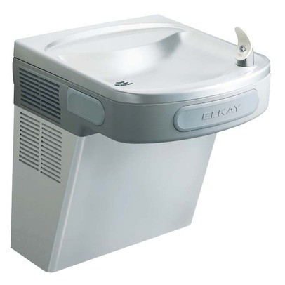 Elkay EZSDS Stainless Steel NON-REFRIGERATED Drinking Fountain