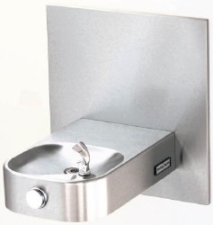Halsey Taylor HCRFEBP NON-REFRIGERATED Drinking Fountain