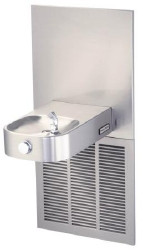 Halsey Taylor HCRFER-Q In-Wall Drinking Fountain