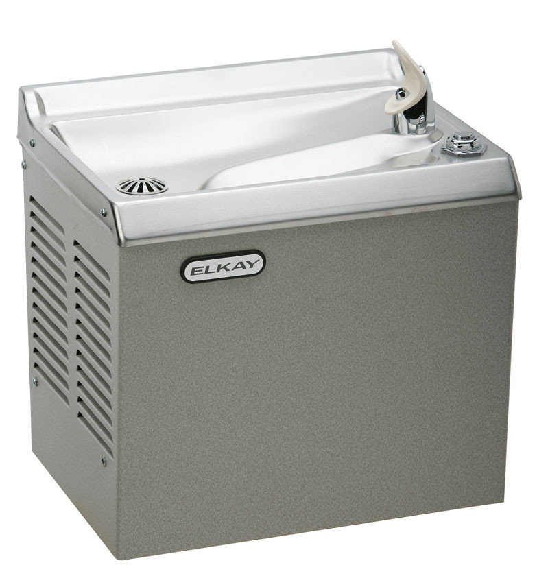 Elkay HEWDT Sandalwood NON-REFRIGERATED Drinking Fountain