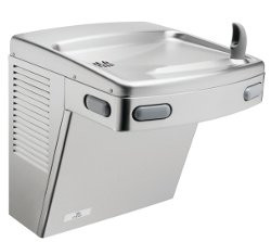 Sunroc ADA8AC STN Water Cooler (Refrigerated Drinking Fountain) 8 GPH