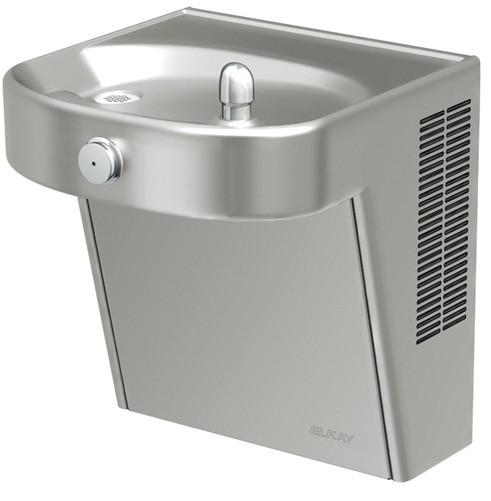 Elkay VRCHDDS Heavy Duty Vandal-Resistant Non-Refrigerated Drinking Fountain