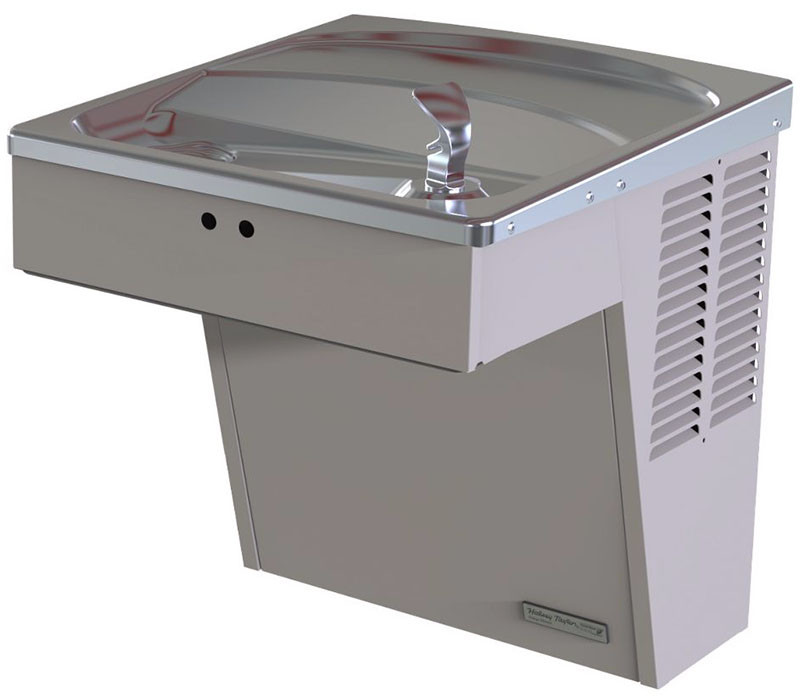 Halsey Taylor HAC8EE-PV Sensor-Operated Drinking Fountain