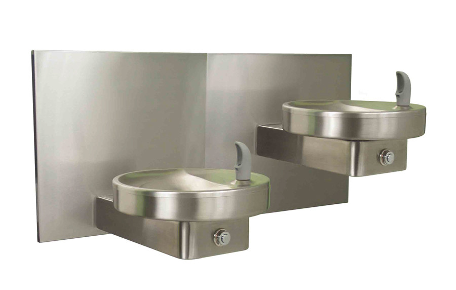 Oasis MMRSL Non-Refrigerated Drinking Fountain