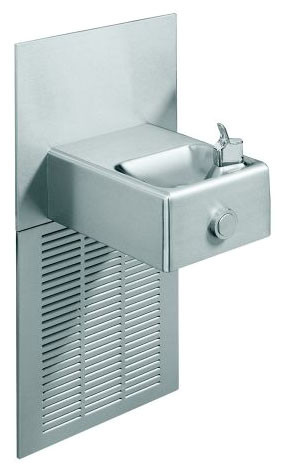 Oasis M8SBPM In-Wall Drinking Fountain