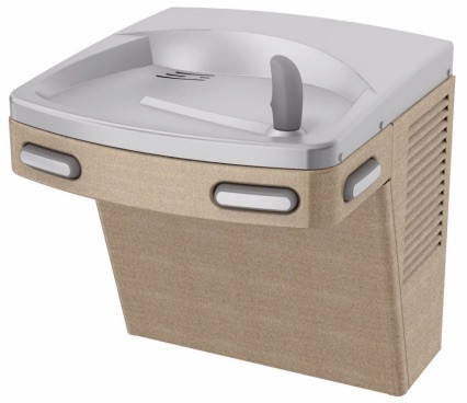Oasis PGAC NON-REFRIGERATED Drinking Fountain