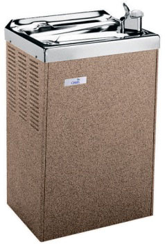 Oasis P8M SAN On-a-Wall Water Cooler