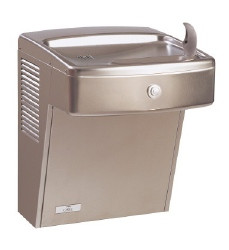 Oasis PV8AC Vandal-Resistant Drinking Fountain (Discontinued)