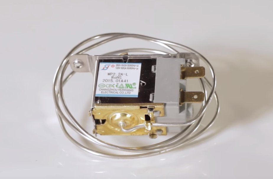 Elkay Cold Control Thermostat 31513C