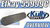 Overview Video: Elkay Front Push Bar 55999C