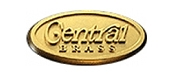 Central Brass logo